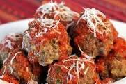 Meatballs #1